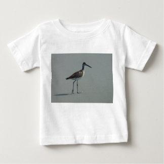 Sandpiper Pose Baby T-Shirt