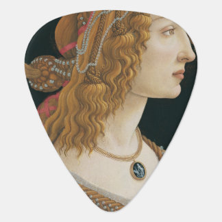 Sandro Botticelli - Idealized Portrait of a Lady Pick