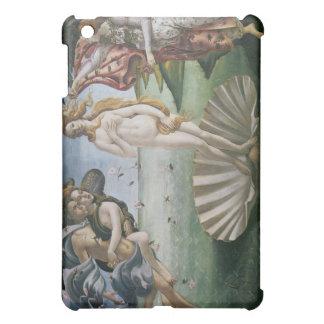 Sandro Botticelli The Birth of Venus iPad Case