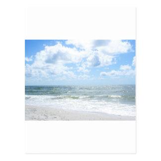 Sands Of sugar Postcard