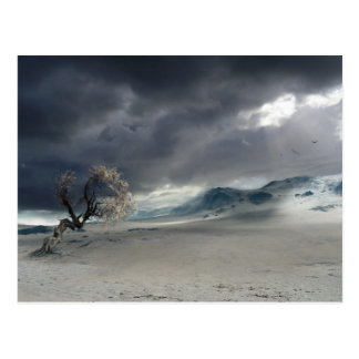 Sands of Time Postcard