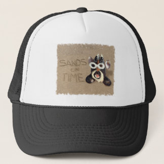 Sands of Time Trucker Hat