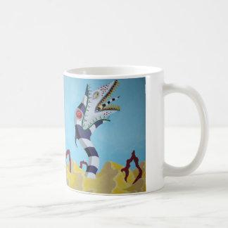 SandShark Mug