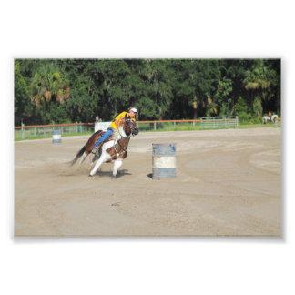 Sandspur Riding Club Benefit - July 7th, 2012 #10 Art Photo