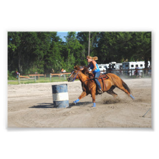 Sandspur Riding Club Benefit - July 7th, 2012 #17 Photographic Print