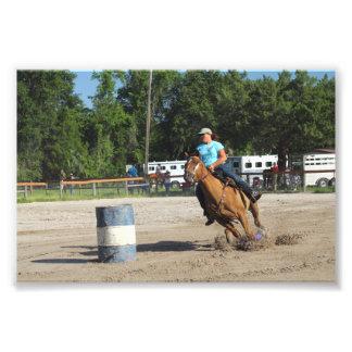 Sandspur Riding Club Benefit - July 7th, 2012 #19 Art Photo