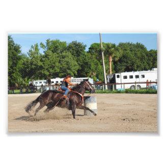 Sandspur Riding Club Benefit - July 7th, 2012 #23 Art Photo