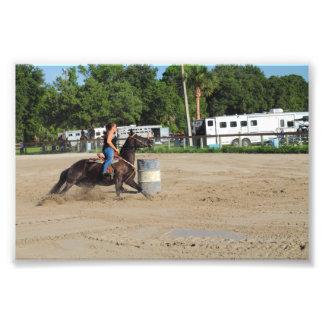 Sandspur Riding Club Benefit - July 7th, 2012 #24 Photo Art