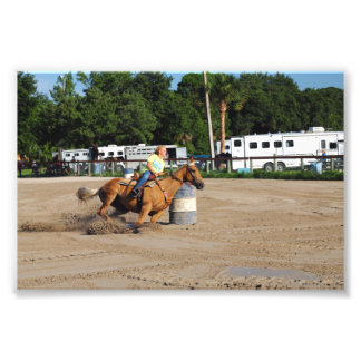 Sandspur Riding Club Benefit - July 7th, 2012 #25 Photographic Print