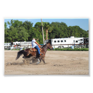 Sandspur Riding Club Benefit - July 7th, 2012 #26 Photographic Print