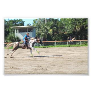 Sandspur Riding Club Benefit - July 7th, 2012 #28 Art Photo