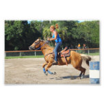 Sandspur Riding Club Benefit - July 7th, 2012 #2 Photographic Print