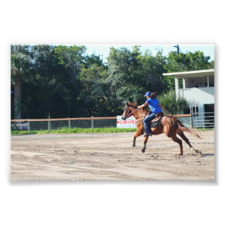Sandspur Riding Club Benefit - July 7th, 2012 #35 Photographic Print
