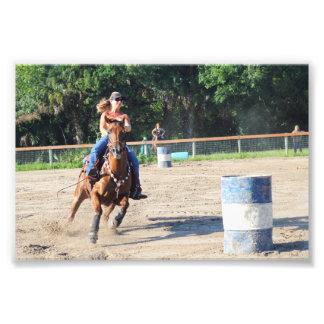 Sandspur Riding Club Benefit - July 7th, 2012 #37 Photo Print