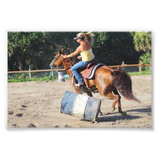 Sandspur Riding Club Benefit - July 7th, 2012 #38 Photo Print
