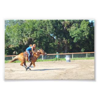 Sandspur Riding Club Benefit - July 7th, 2012 #3 Art Photo
