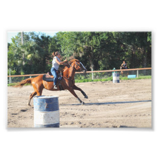 Sandspur Riding Club Benefit - July 7th, 2012 #40 Photographic Print