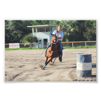 Sandspur Riding Club Benefit - July 7th, 2012 #42 Photo Print