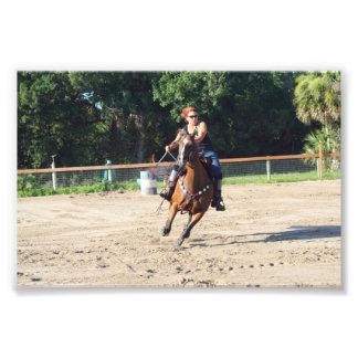 Sandspur Riding Club Benefit - July 7th, 2012 #47 Photo Print