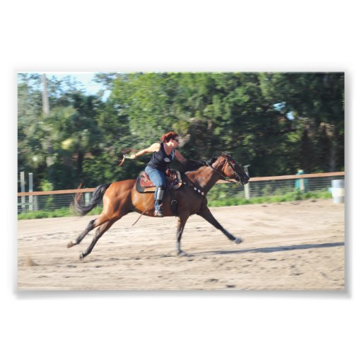 Sandspur Riding Club Benefit - July 7th, 2012 #48 Photographic Print
