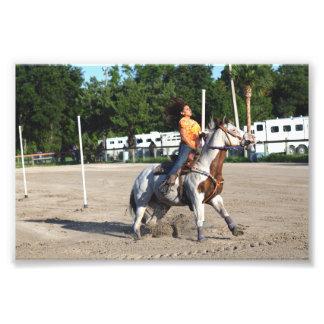 Sandspur Riding Club Benefit - July 7th, 2012 #50 Photo Print