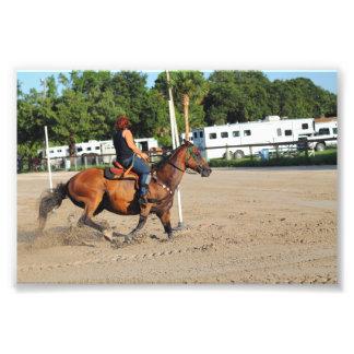 Sandspur Riding Club Benefit - July 7th, 2012 #51 Photo Print