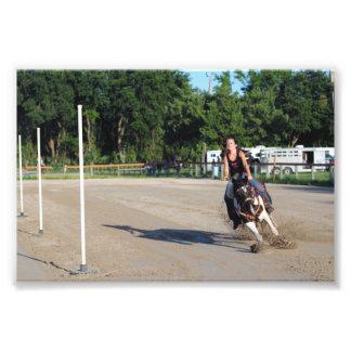 Sandspur Riding Club Benefit - July 7th, 2012 #53 Art Photo