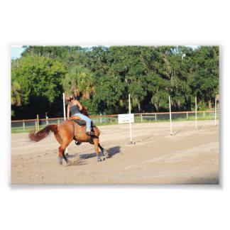 Sandspur Riding Club Benefit - July 7th, 2012 #57 Art Photo