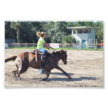 Sandspur Riding Club Benefit - July 7th, 2012 #5 Photographic Print