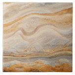 Sandstone Background - Sand, Stone Rock Customized Tiles