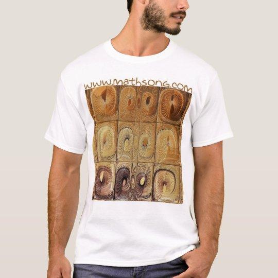 Sandstone Carving T-Shirt