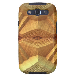"""Sandstone"" Galaxy S3 Case"