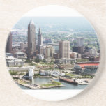 Sandstone Cleveland Coasters