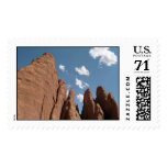 Sandstone Fins – Large stamp