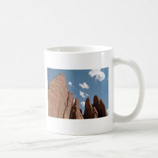 Sandstone Fins Mug