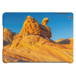 Sandstone Formations At The White Pocket 3 iPad Air Case