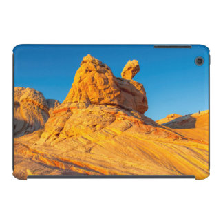 Sandstone Formations At The White Pocket 3 iPad Mini Covers