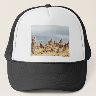 Sandstone Mountains Trucker Hat
