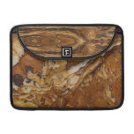 sandstone rock pattern sleeve for MacBook pro