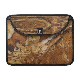 sandstone rock pattern sleeve for MacBooks