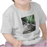 Sandstone Stairs T-shirts