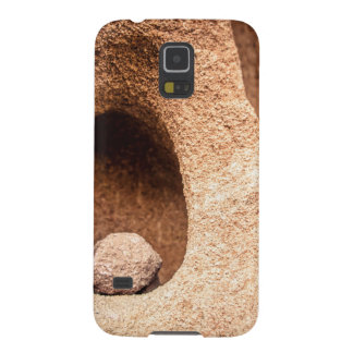 Sandstone Still Life Galaxy S5 Covers