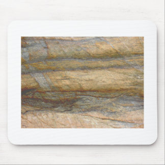 Sandstone Wall photo painting mousepad