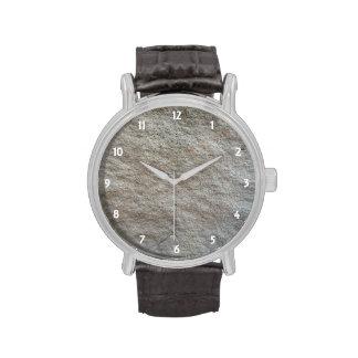 sandstone watch
