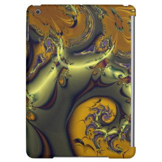 SandStorm Bay Case For iPad Air