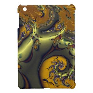 SandStorm Bay iPad Mini Cover