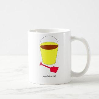 sandstorm! mug