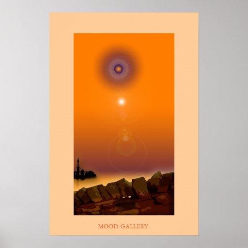 Sandstorm Posters