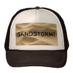 SANDSTORM! TRUCKER HAT