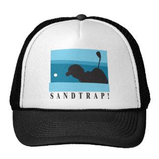 Sandtrap Golf Hats